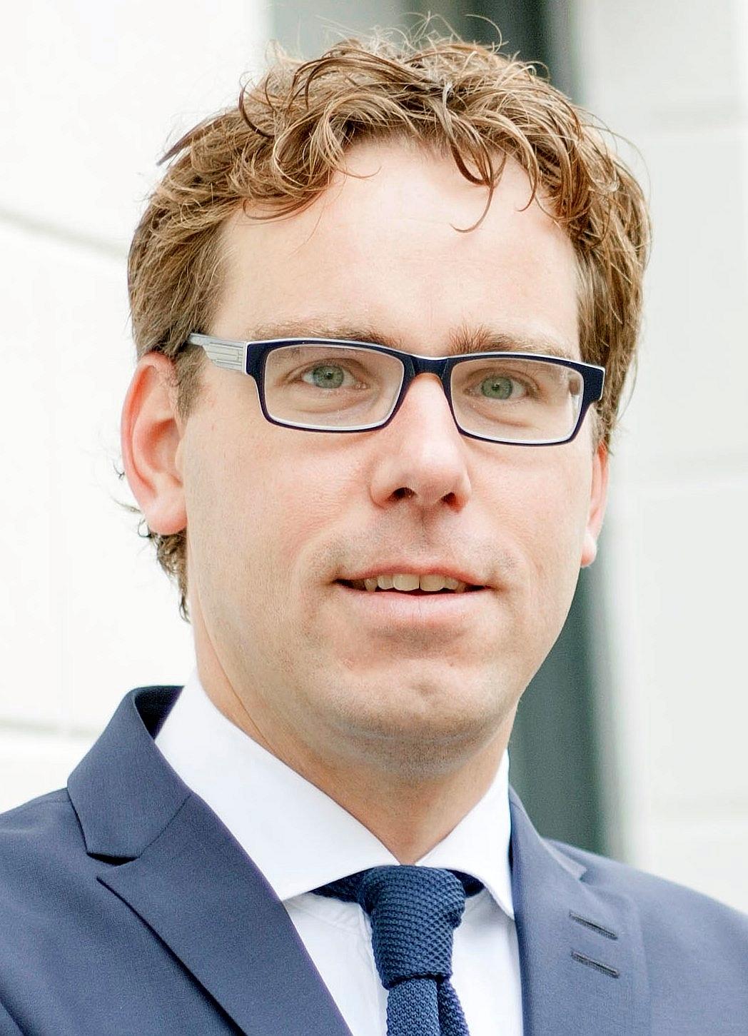 Picture Teus van Vianen
